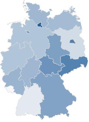 LTE-Ausbau-Bundeslaender